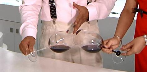 How to Drink Wine like a Professional
