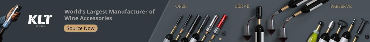 Kelitong professional electric wine opener OEM/ODM service providers