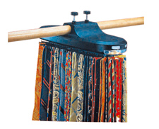 Electric Tie Rack KT-1