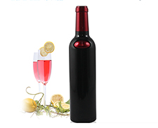 New Design Bottle Shaped Plastic Automatic Wine Bottle Opener KP3-36J3