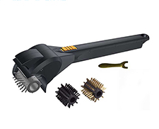 Electric Cleaning Brush BTC-2