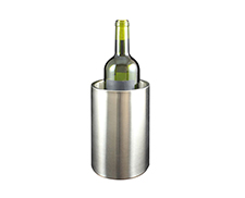 Stainless Steel Ice Bucket With Matt Brushed Surface IB-2