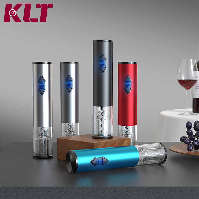 Battery Operated Wine Opener (KB1-601807)