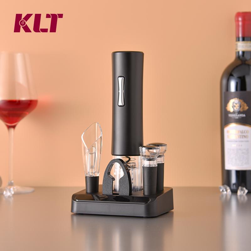 Electric Wine Set BGS-KB1-601801