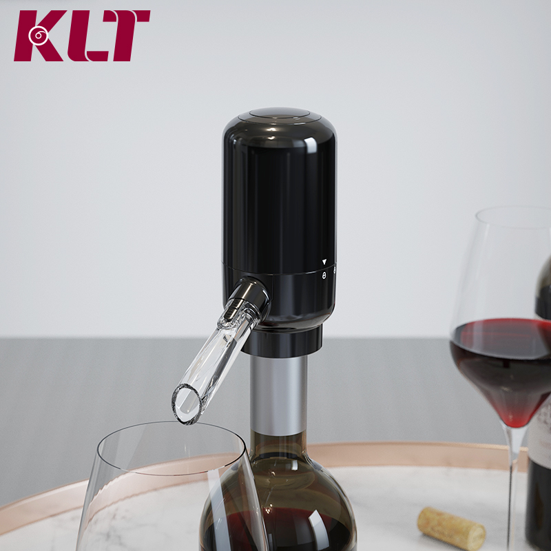 Electric Wine Aerator and Dispenser KD-3